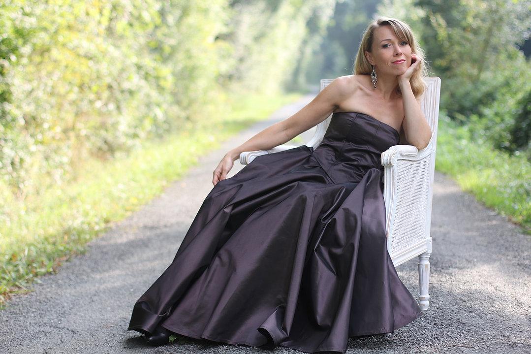 melanie boisvert soprano