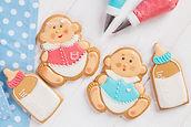 bambino Cookies