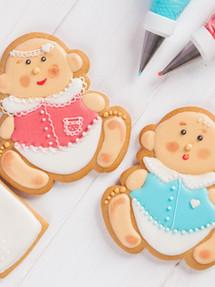 נולד תינוק או תאומים?