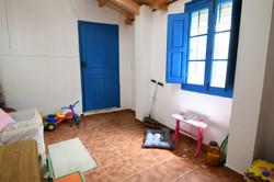 Sala de juegos infantiles