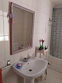 Baño planta baja