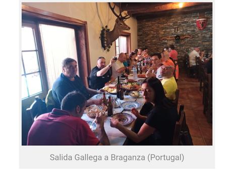 Casa Pita en San Justo patrocina la llegada del verano motero de Los Froilanes