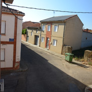 Vistas calle Tejero desde planta 1a de Casa Pita