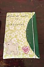 Libro de visitas de mascotas