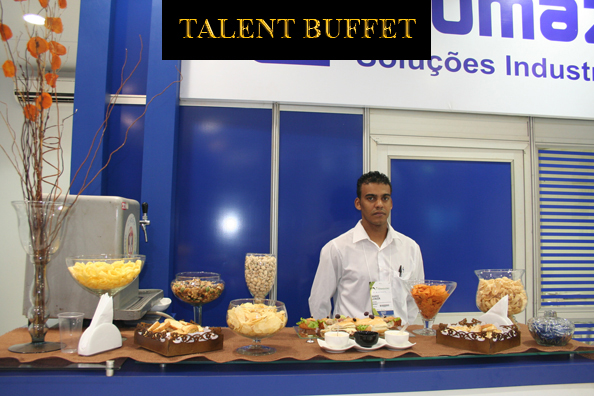 Talent Eventos