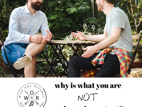 Why Is What You Are NOT Saying So Important?