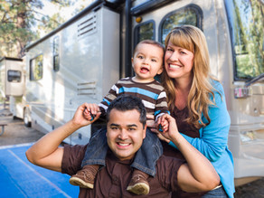 Becoming A Full Time RV Family And What to Keep In Mind