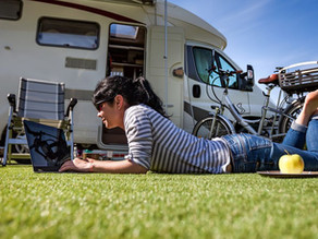 How To Make Money Traveling In An RV