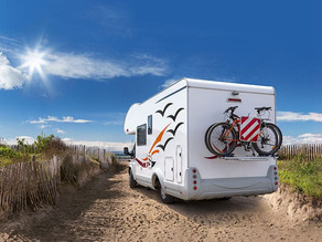 How To Keep Your RV Cool In the Summer