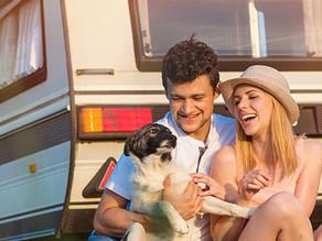 Are RV Rentals Pet Friendly