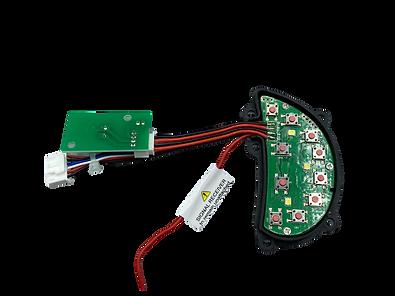 Keypad PCB Board- Male End