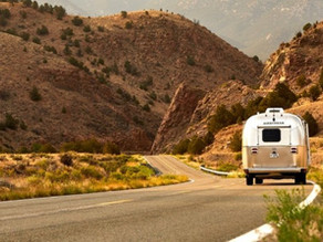 The big question being asked..... Is RV Life For Me?