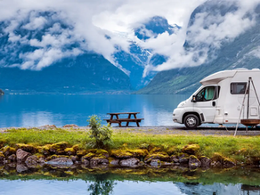 Top 5 Places in United States To Park Your RV
