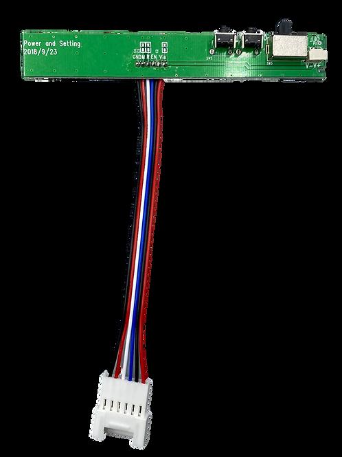 PCB Board- Female End