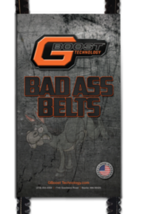 KRX 1000 – Bad Ass Drive Belt – DBKA0047EX