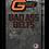 Thumbnail: KRX 1000 – Bad Ass Drive Belt – DBKA0047EX