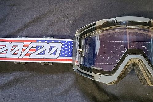 20/20 MX Magnetic Lense V1 Goggle