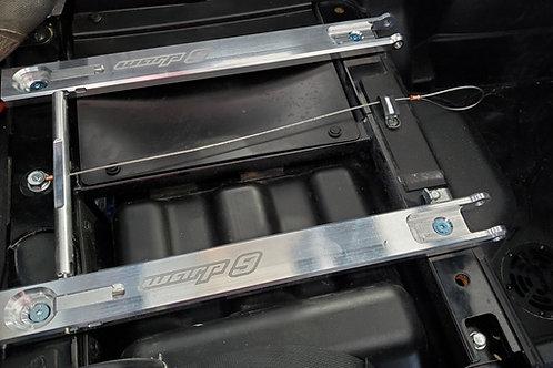 KRX1000 Seat Hinge