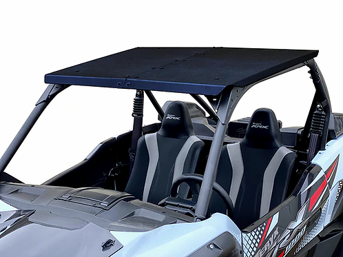 Spike Powersports Kawasaki KRX Low Profile 2-Piece ABS Hard Roof