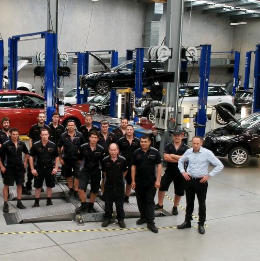 Paul Kelly Motor Company