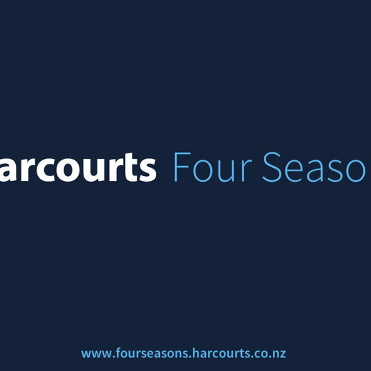 Harcourts Four Seasons