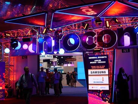 InfoComm Show 2018