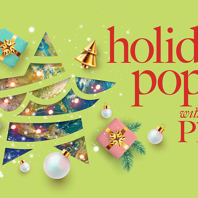 Holiday POPS with the Phil
