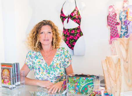 Shopping Boutique Maylee Menton: Idées cadeaux pour la fête des mères.