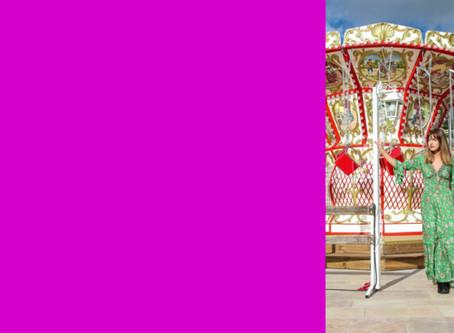 Boutique Maylee Blog:Venez découvrir la collection Capsule vendue en ligne.