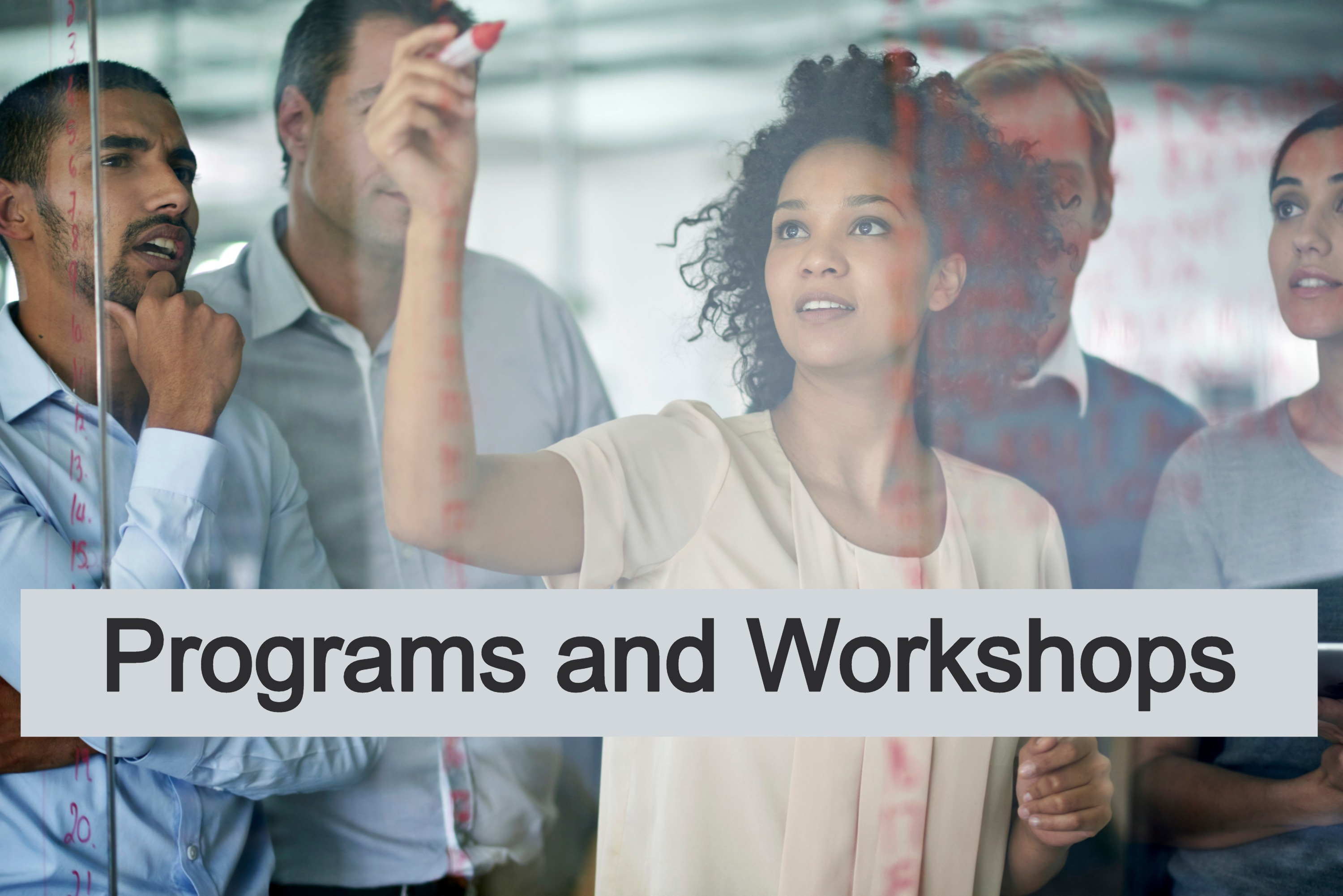 Programs and Workshops
