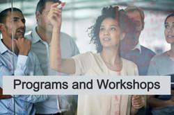 Programs and Workshops
