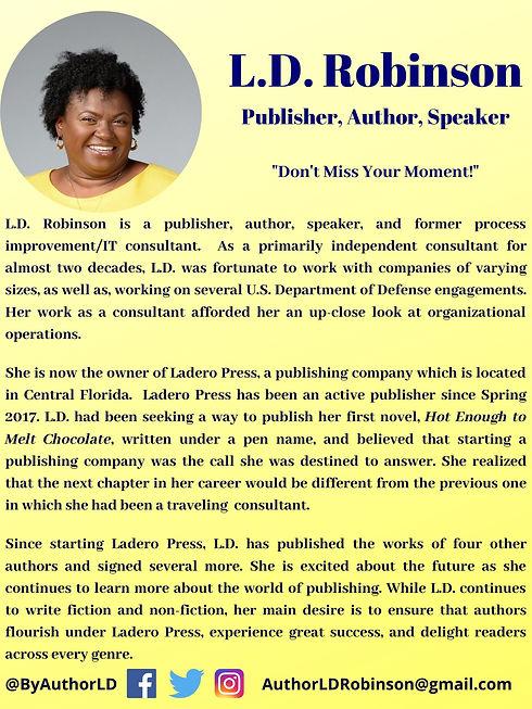 Ladero Press