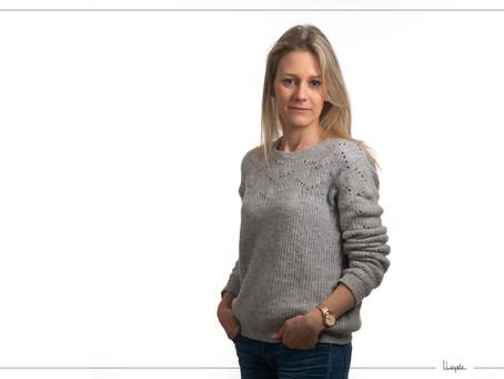 """Portrait de femmes pour """"La journée internationale des droits des Femmes"""""""