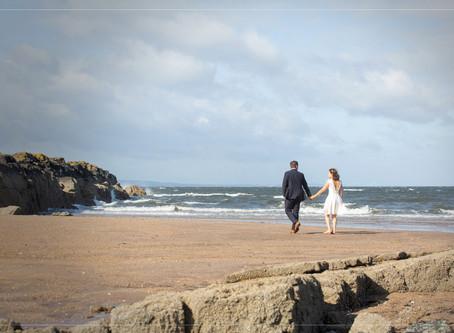 La photo de mariage à l'étranger !
