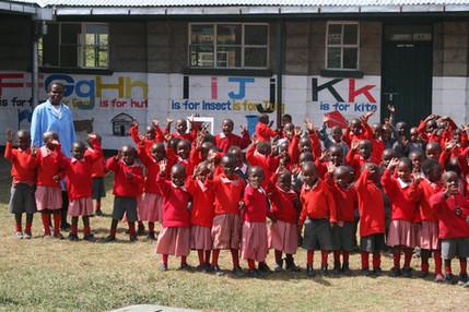 Helping local schools