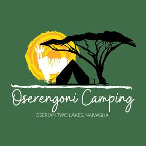 OWS Camping Logo