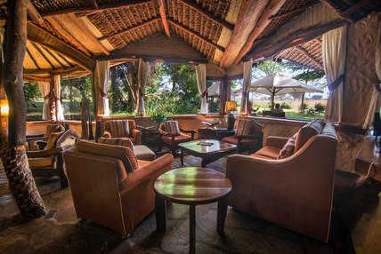 Chui Lodge Lounge