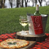 Wine & Pizza