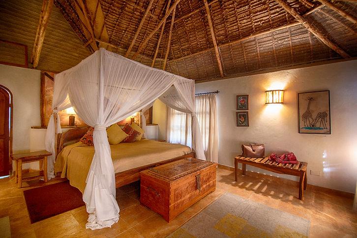 Chui Deluxe Bedroom