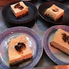 CHEESE CAKE YUZU