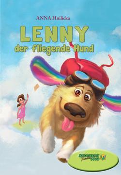 Lenny der fliegende Hund
