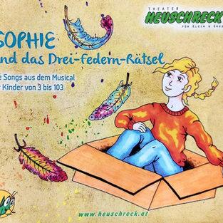 SOPHIE und das drei-Federn-Rätsel