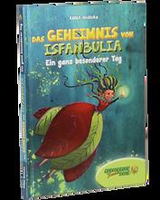 Anna Hnilicka - Das Geheimnis von Isfanbulia