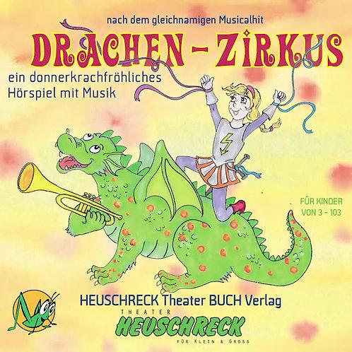 Drachen-Zirkus - Hörspiel-Download