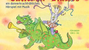 DRACHEN-ZIRKUS-Reime unserer Fans