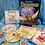 Thumbnail: Super-Kombi-Set Drachen-Zirkus: Buch, Hörspiel, Musik