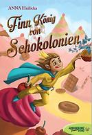 Ann Hnilicka - Finn König von Schokolonien