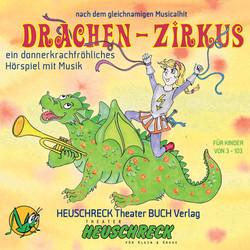 Drachen-Zirkus