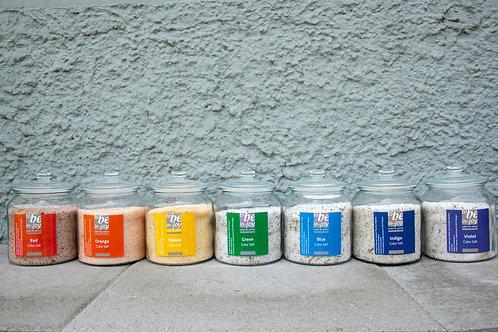 Color Salt