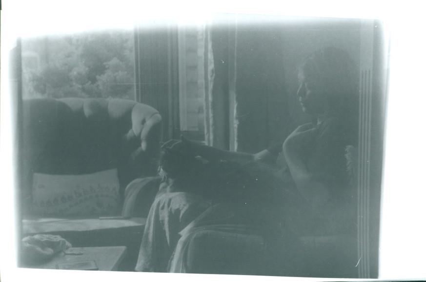 darkroom film photograph